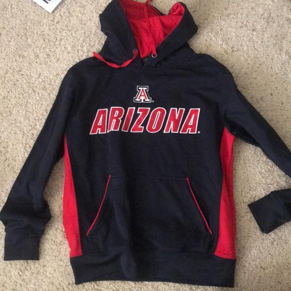 Tops | University Of Arizona Sweatshirt
